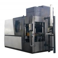 Wholesale Gray Iron Foundry Alloy Casting Sand Molding Machine Low Power Consumption Long Lifetime from china suppliers