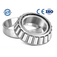 Wholesale Rust Prevention And Waterproof Single Row Roller Bearing / 30236 Car Tapered Wheel Bearing from china suppliers