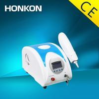 Wholesale 1064nm Q Switched  ND YAG Laser Tattoo Removal Eyebrows Removal Beauty Machine from china suppliers