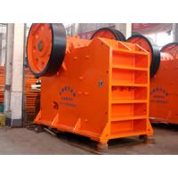 Wholesale PEF150x250 Small Jaw Crusher from china suppliers