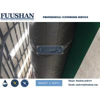 Fuushan 2000 Liter 3000 Liter PVC Plastic Flexible Collapsible Square Water Storage Tank With Best Price for sale
