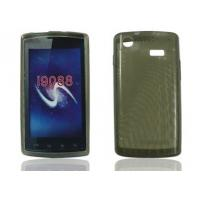 Wholesale Hi quality TPU cell phone case for Samsung i9088 with Various colors  from china suppliers