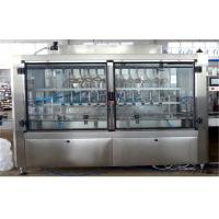 Wholesale Popular Beverage Filling Machine / Carbonated Beverage Bottling Equipment KQG-60-50-15D from china suppliers