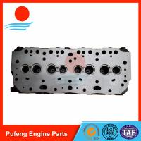 Wholesale Toyota Forklift SDKB DYNA Platform 2J Cylinder Head 11110-49145 11110-49146 from china suppliers