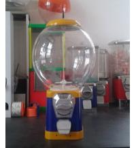 China Small vending machine gumball dispenser candy dispenser vending machine on sale