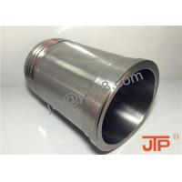 Truck Parts Wet Dry Engine Cylinder Liner Material 229.7mm Length
