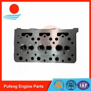 Wholesale Kubota D750 cylinder head 15371-03040 16873-03042 16689-03049 B5000/B5200/B7100 from china suppliers