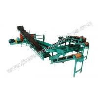 Best Small Scale Tire Recycling Plant wholesale