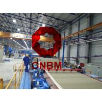 Wholesale Wear Resistance Fiber Cement Board Machine Coal / Gas Fuel Anticorrosive from china suppliers
