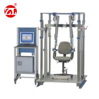 Wholesale Chair Armrest Durability Testing Machine from china suppliers