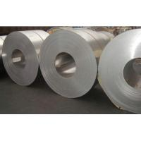 Best Cold Rolled 304 Stainless Steel Strip Coil BA / 2B / HL / 8K Surface Finish wholesale