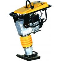Wholesale Construction Rammer Upright Rammer Compactor Gasoline Engine Honda GX120 from china suppliers