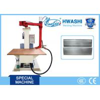 China MF DC Crank-Arm Multipoint Sheet Metal Table Spot Welding Machine on sale