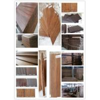 Wholesale sell bamboo   solid flooring from china suppliers