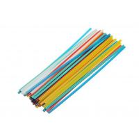 China PVC PP PE ABS Plastic Welding Rods Extrusion Making Machine Capacity 20-40kg/hr for sale