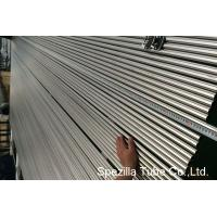 Wholesale S31803 2205 Duplex Cold Rolled Stainless Steel Round Tube ASME SA789 For Heat Exchanger from china suppliers