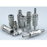 Wholesale 7.5 mm Japanese Standard Quick Release Air Couplings LSQ-315 CEJN 315 Type from china suppliers