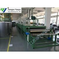 Footwear / Garment Industry Flame Laminating Machine Water Cooling System