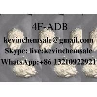 Wholesale 4f-Adb Pure Research Lab Chemical , Chemical Raw Materials White Powder from china suppliers