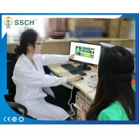 Buy cheap High Accuracy Sub Health Analyzer Device Quantum Magnetic Resonance Operation System from wholesalers