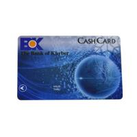 HF 13.56mhz Original contactless Mifare S50 1k card  ISO/IEC 14443 Type A for deposit and payment for sale