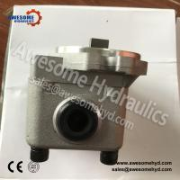 Wholesale SBS80 SBS120 Kawasaki Hydraulic Charge Pump Piston Type High Performance from china suppliers
