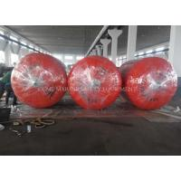 Wholesale Polyurethane EVA foam filled fender/Marine Floating Fender from china suppliers
