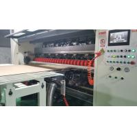 China WJ300 7PLY Complete Corrugators - West River Quality - Mechanical, Tabacoo, Battery, Melon, Heavy duty Package for sale