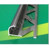 Wholesale tile trim aluminium profiles from china suppliers