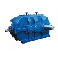 China Helical Bevel Gearbox Cylindrical Gear Reducer DCY Series 23KW - 1850KW on sale
