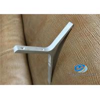 Wholesale No Scratch Industrial Aluminum Profile With Milling And Cutting from china suppliers