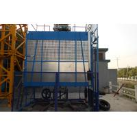 Best Rack and Pinion Material Hoisting Equipment wholesale