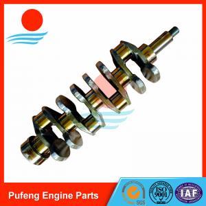 Wholesale crankshaft for Hino, good finishing W04D crankshaft 13411-1592 from china suppliers