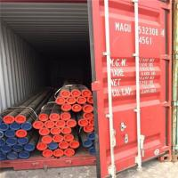 Wholesale Outer / Inner Alloy Steel Seamless Gas Export Lines Anti - Corrosion Insulation Coating from china suppliers