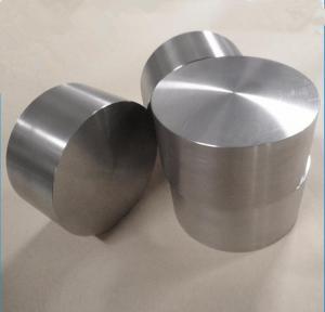 Wholesale 2017 Hafnium Disc, Hafnium Metal Disc, Hf Disc, Hf Metal Disc from china suppliers