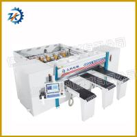 Computer Panel Saw Electric Cutting Machine Woodworking Machine