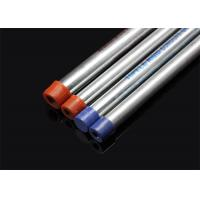 Wholesale Steel BS4568 1970 Conduit Class 4 Imc Conduit Pipe With Coupler And Cap from china suppliers