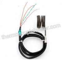 Wholesale Heat Exchange Spring Hot Runner System Coil Heaters With J Type Thermocouple from china suppliers