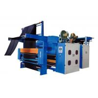 Wholesale Four Burner Fabric Finishing Machine Sintering Machine For Flat Knitted Fabric from china suppliers