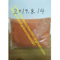 China Buy strong orange Research Chemical powder 5f  high Purity Legal Cannabinoid 5fmdmb-2201 on sale