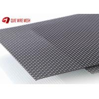Wholesale Marine Grade 316 Sus Fly Screen Mesh Security Insect Screen Roll In Stock from china suppliers