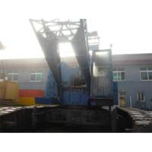 Wholesale SUMITOMO used lattice boom crane 100ton used crawler crane from china suppliers