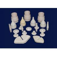 Advanced High Purity Ceramic Sandblasting Nozzles For Textile And Garment Industry