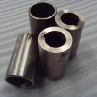 Wholesale OEM ODM titanium pump shaft sleeve from china suppliers