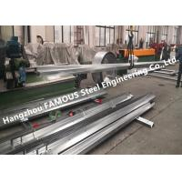 Wholesale C25019 Lysaght Alternative Zeds Cees Galvanized Steel Purlins Girts AS/ANZ4600 Material from china suppliers