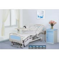China ELECTRICAL ICU HOSPITAL BED WITH CPR FUNCTION RWDA-001 on sale