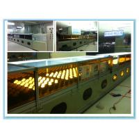 Wholesale Full sealed structure led bulbs burning line from china suppliers