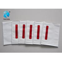 Quality Waterproof Packing List Enclosed Envelopes , Plastic Document enclosedpouches for sale
