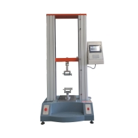 Wholesale Desktop Microcomputer Type Tensile Testing Machine For Rubber Plastic from china suppliers