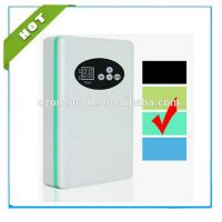 Wholesale portable installation home use air and water purifier ozone generator from china suppliers